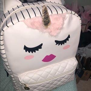 Designer Luv Betsy Bookbag (Brand New)